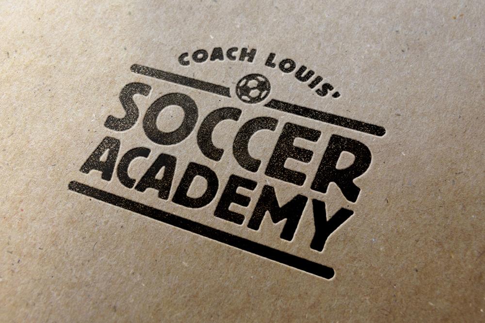 Coach Louis Identity